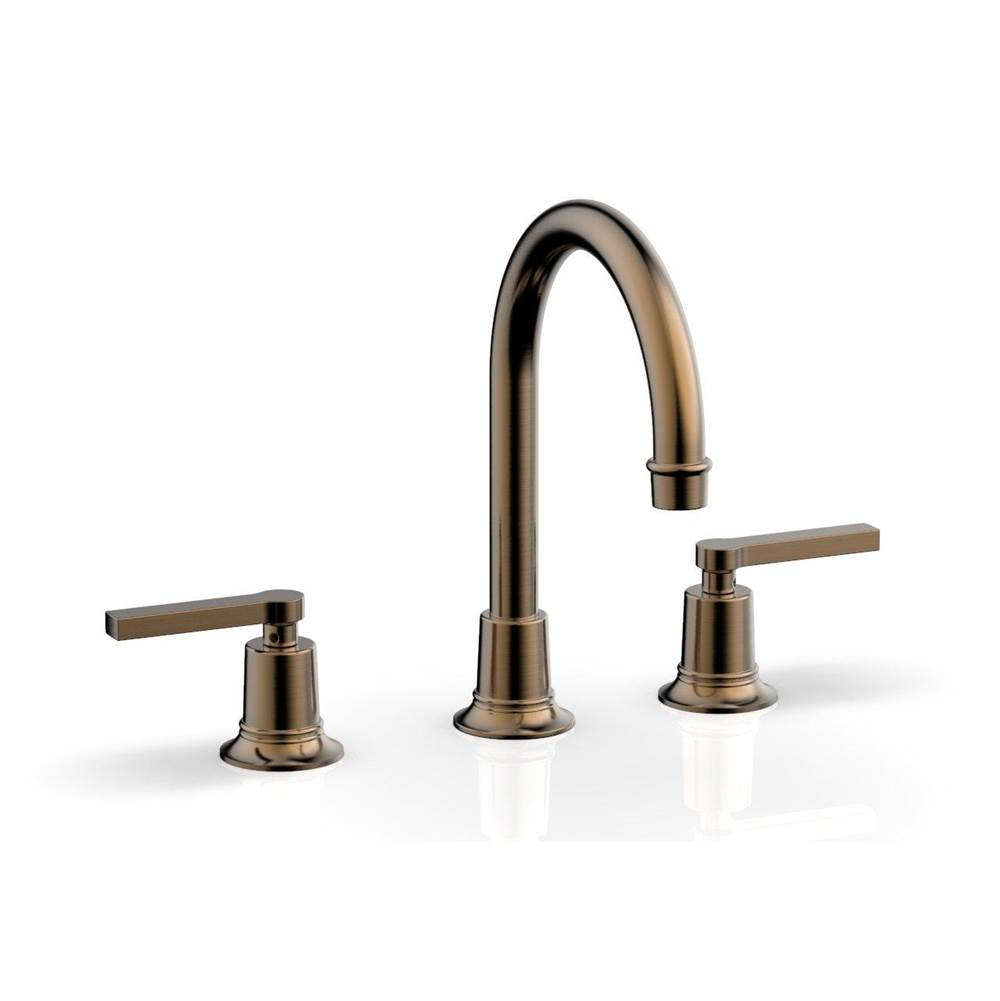 Phylrich Widespread Bathroom Sink Faucets item 501-04-OEB