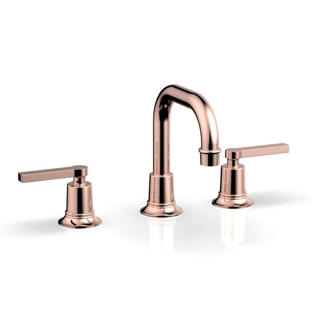 Phylrich Widespread Bathroom Sink Faucets item 501-06-005