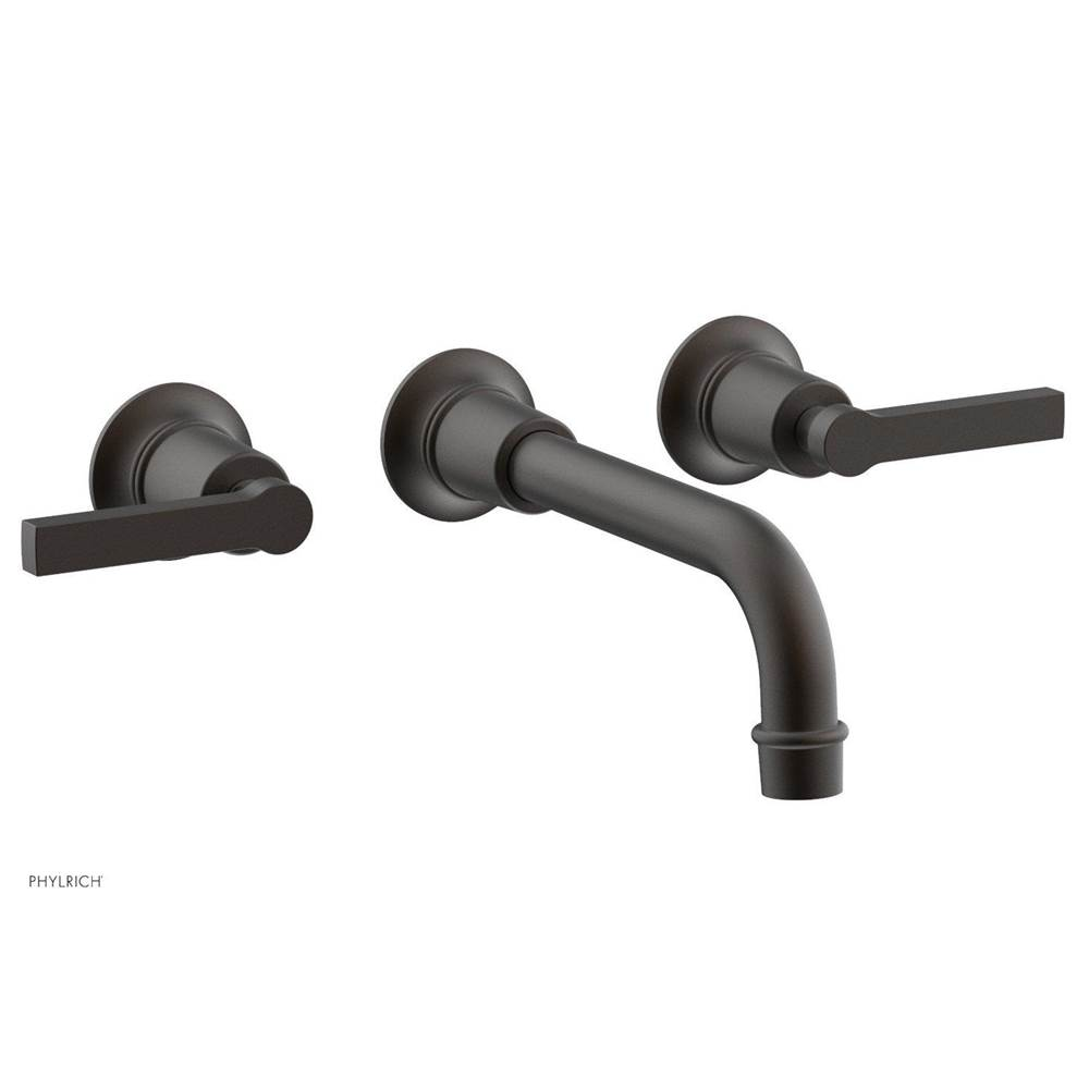 Phylrich Widespread Bathroom Sink Faucets item 501-14-10B