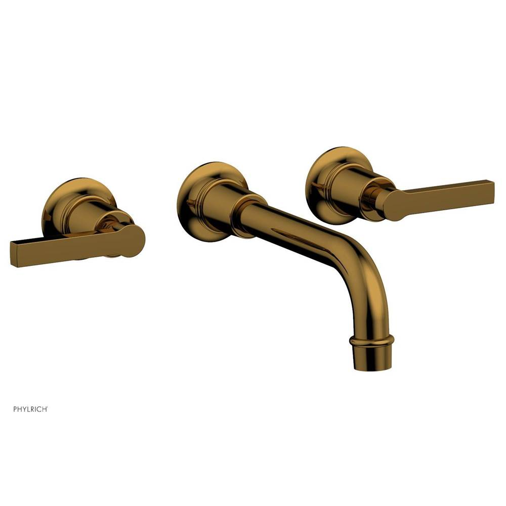 Phylrich Widespread Bathroom Sink Faucets item 501-14-002