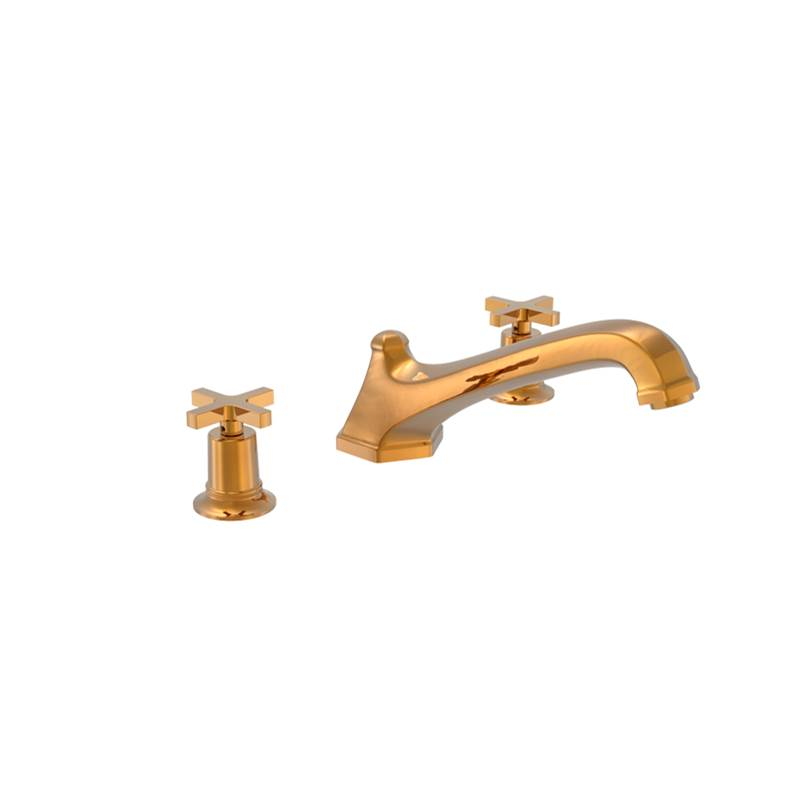 Phylrich Widespread Bathroom Sink Faucets item 501-40/15A