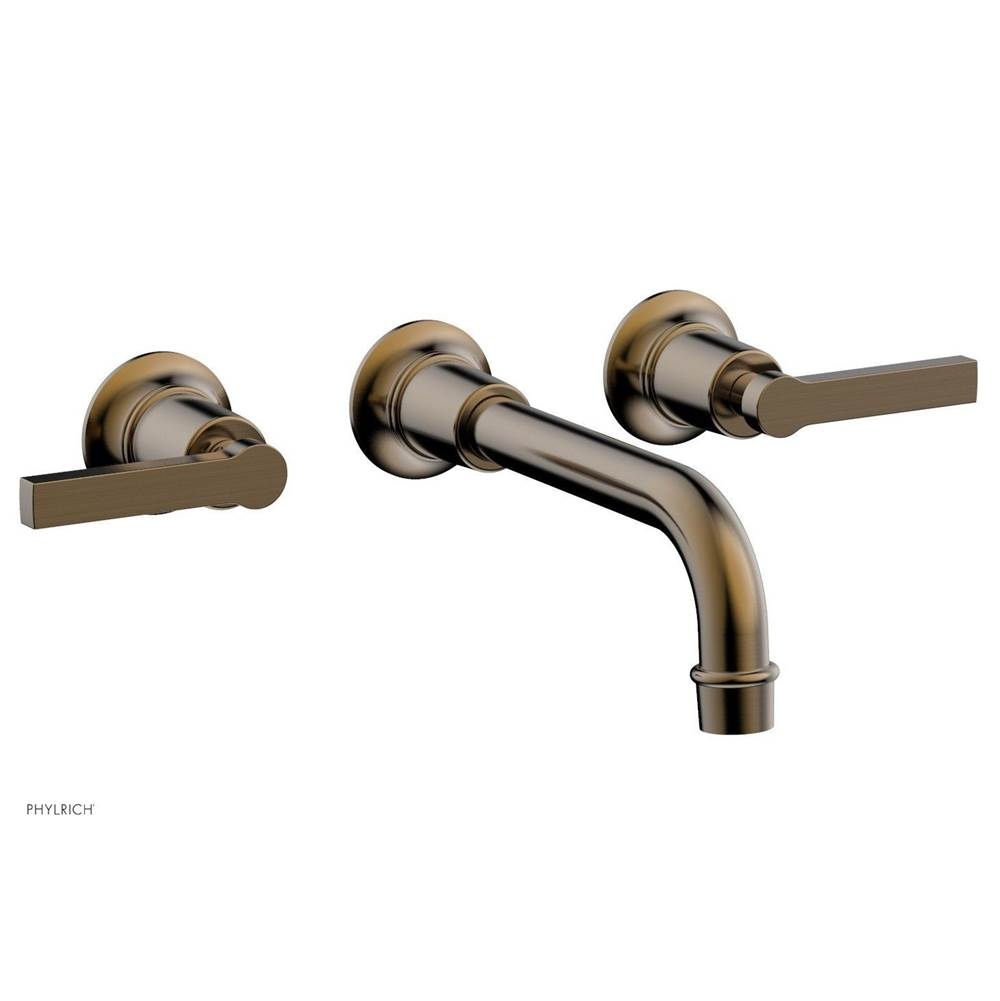 Phylrich Wall Mount Tub Fillers item 501-59-047