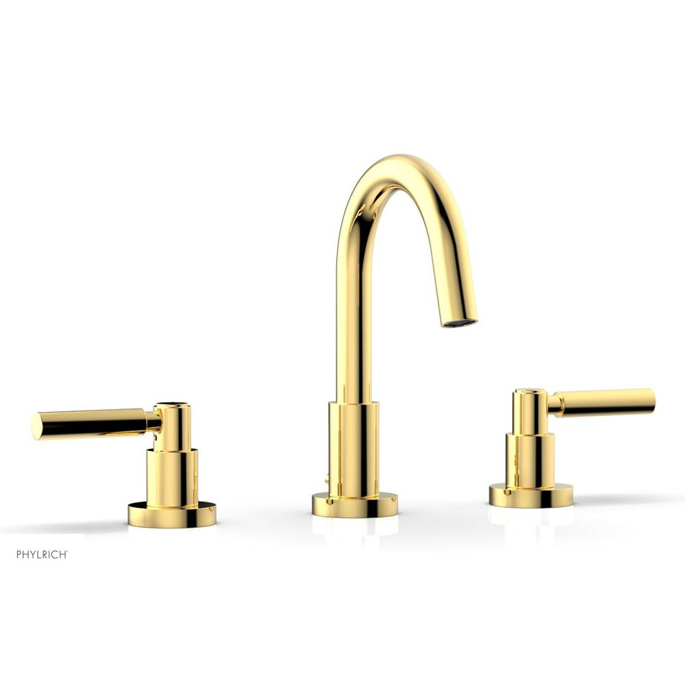 Phylrich Widespread Bathroom Sink Faucets item D131/025