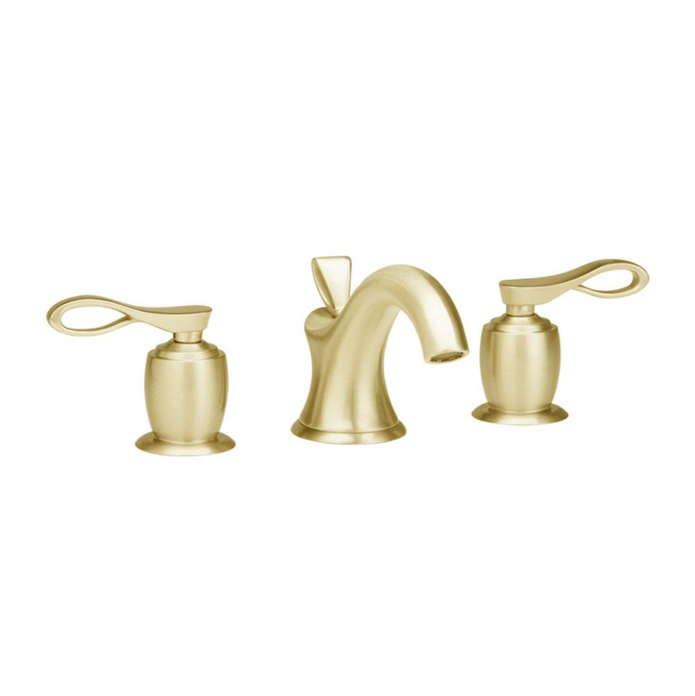 Phylrich Widespread Bathroom Sink Faucets item K104/047