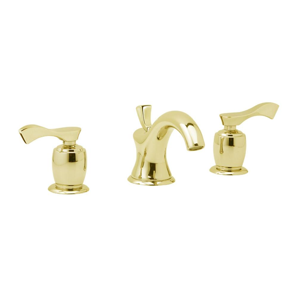 Phylrich Widespread Bathroom Sink Faucets item K105/015