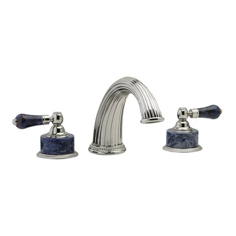 Phylrich Deck Mount Tub Fillers item K1272P-024B