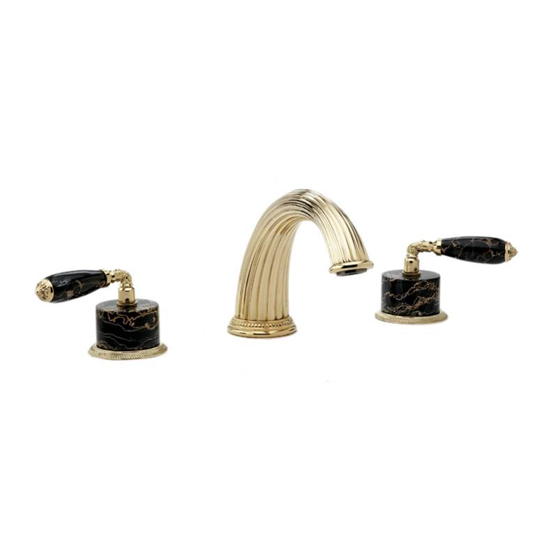 Phylrich Deck Mount Tub Fillers item K1338CP/047
