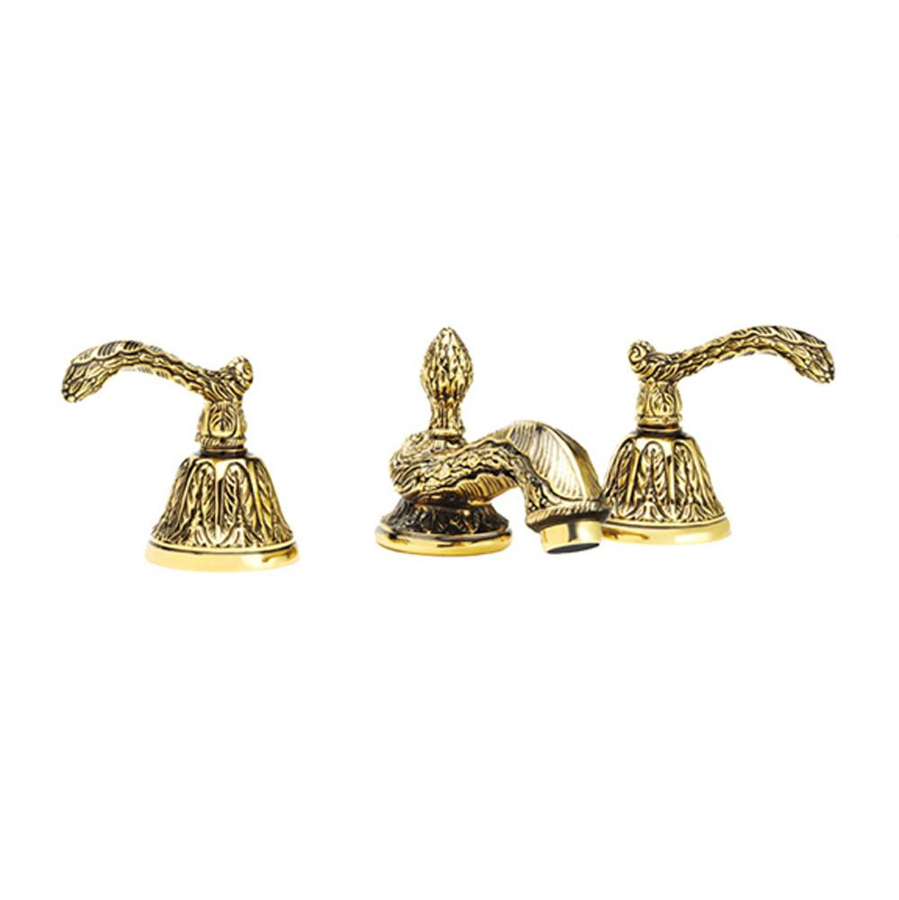 Phylrich Widespread Bathroom Sink Faucets item K144/24D