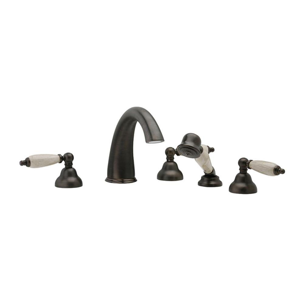 Phylrich Deck Mount Tub Fillers item K2158DT1/007