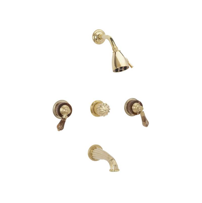 Phylrich  Tub And Shower Faucets item K2271/OEB