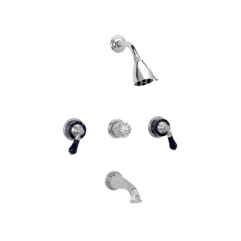 Phylrich  Tub And Shower Faucets item K2272/004