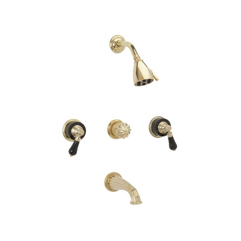 Phylrich  Tub And Shower Faucets item K2274/024