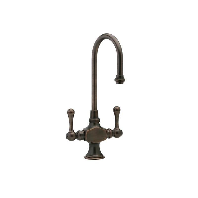 Phylrich Single Hole Kitchen Faucets item K8200-024B
