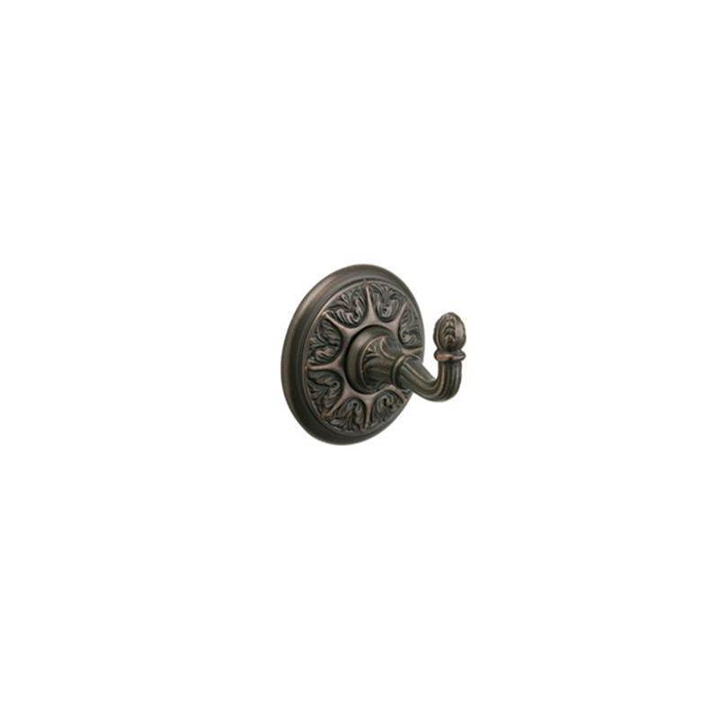 Phylrich Robe Hooks Bathroom Accessories item KA10-024B