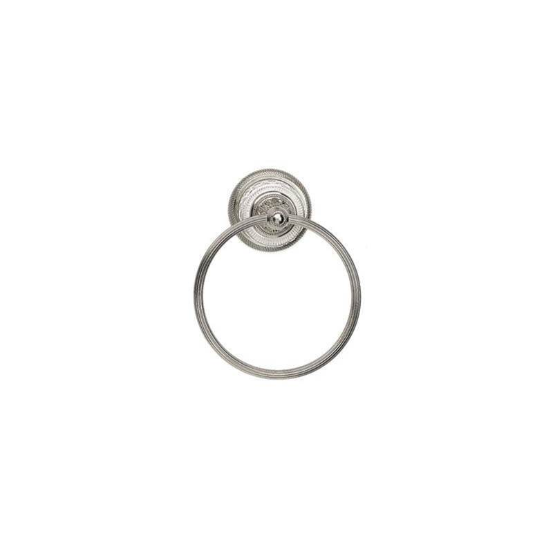 Phylrich Towel Rings Bathroom Accessories item KE40-024B