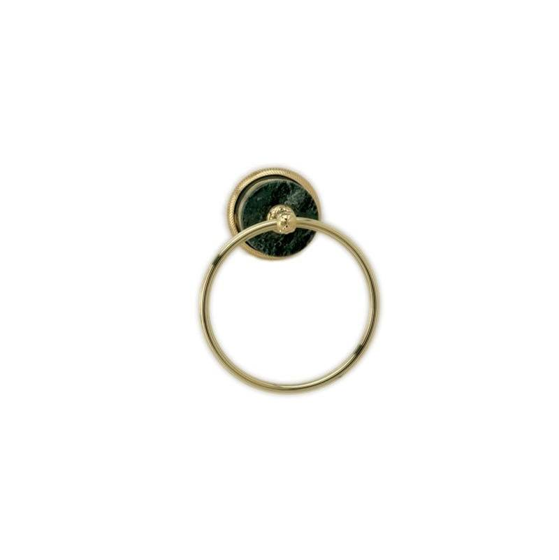 Phylrich Towel Rings Bathroom Accessories item KMF40-024B