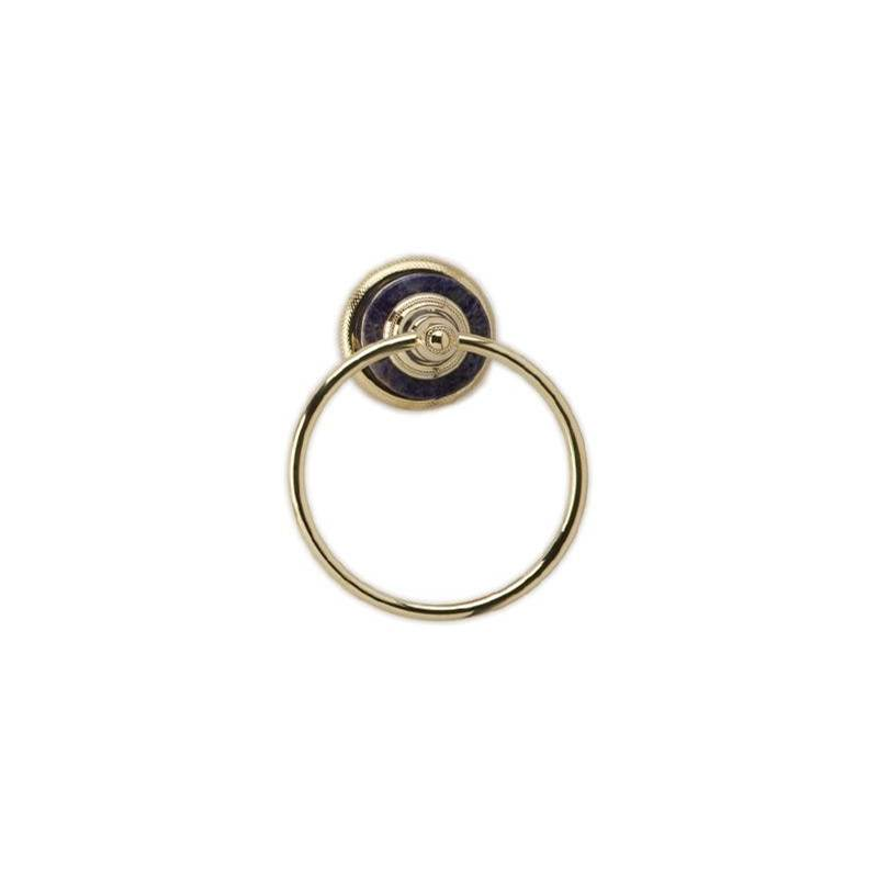 Phylrich Towel Rings Bathroom Accessories item KSC40-024B