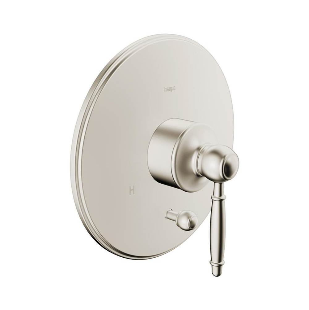In2aqua Pressure Balance Trims With Integrated Diverter Shower Faucet Trims item 1008 2 20 0