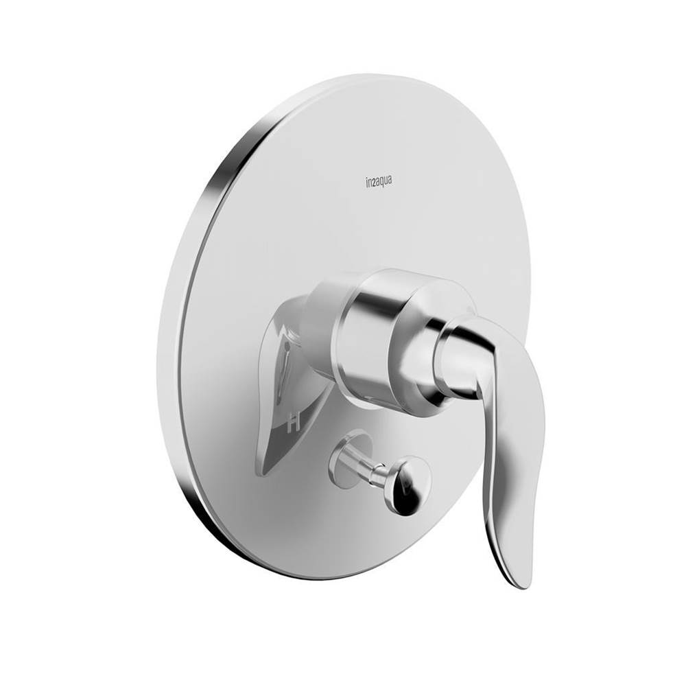 In2aqua Pressure Balance Trims With Integrated Diverter Shower Faucet Trims item 1013 2 00 0