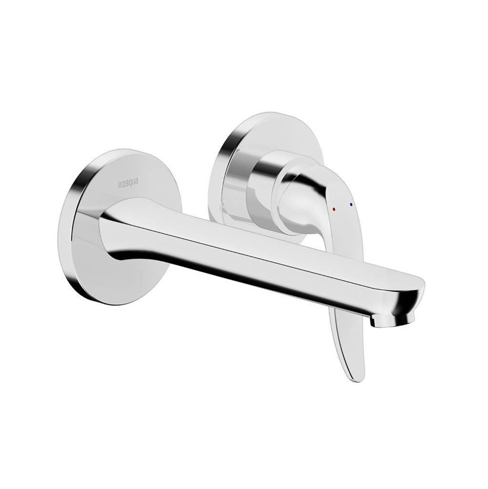 In2aqua Wall Mounted Bathroom Sink Faucets item 1030 2 00 2
