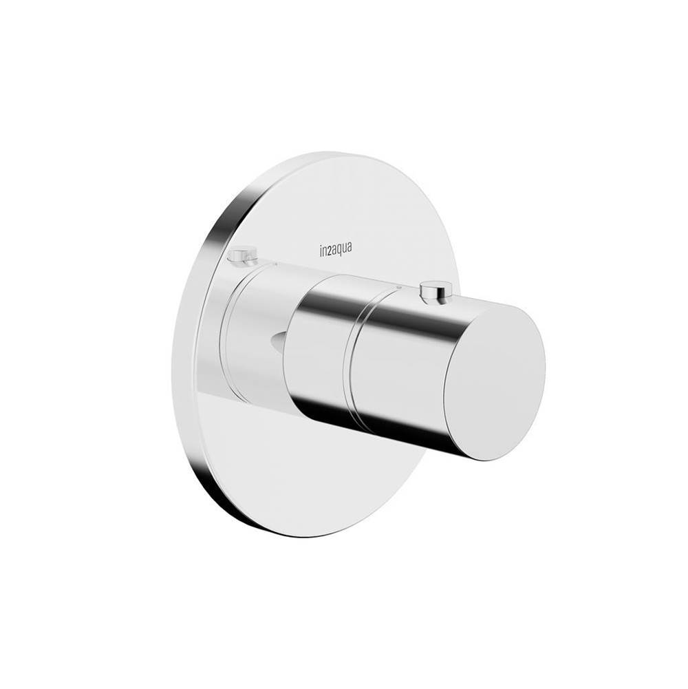 In2aqua Thermostatic Valve Trim Shower Faucet Trims item 1040 2 00 0