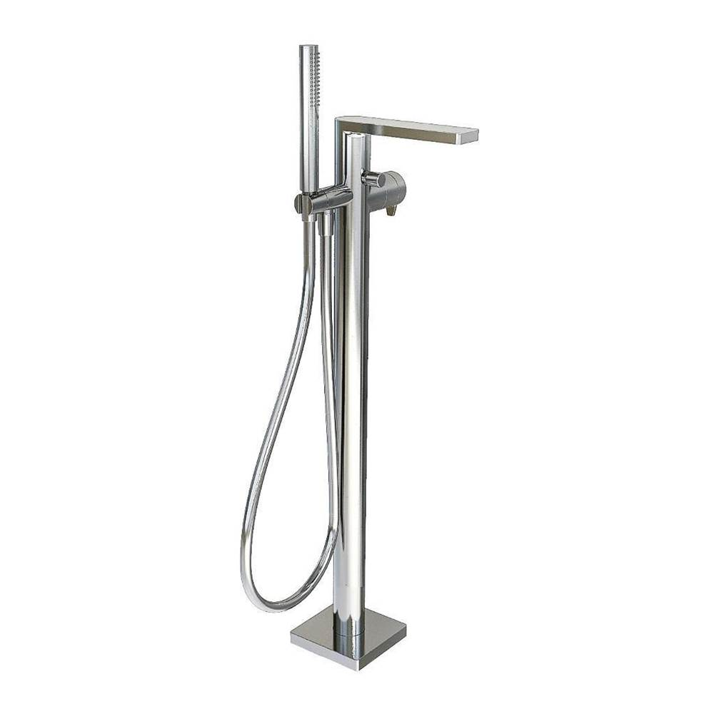 In2aqua Freestanding Tub Fillers item 1109 2 00 2