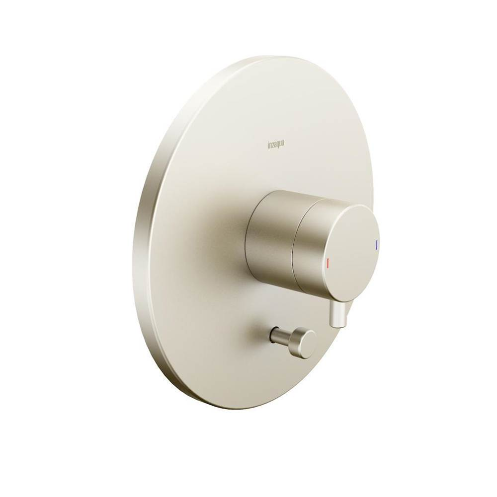 In2aqua Pressure Balance Trims With Integrated Diverter Shower Faucet Trims item 1308 2 20 2