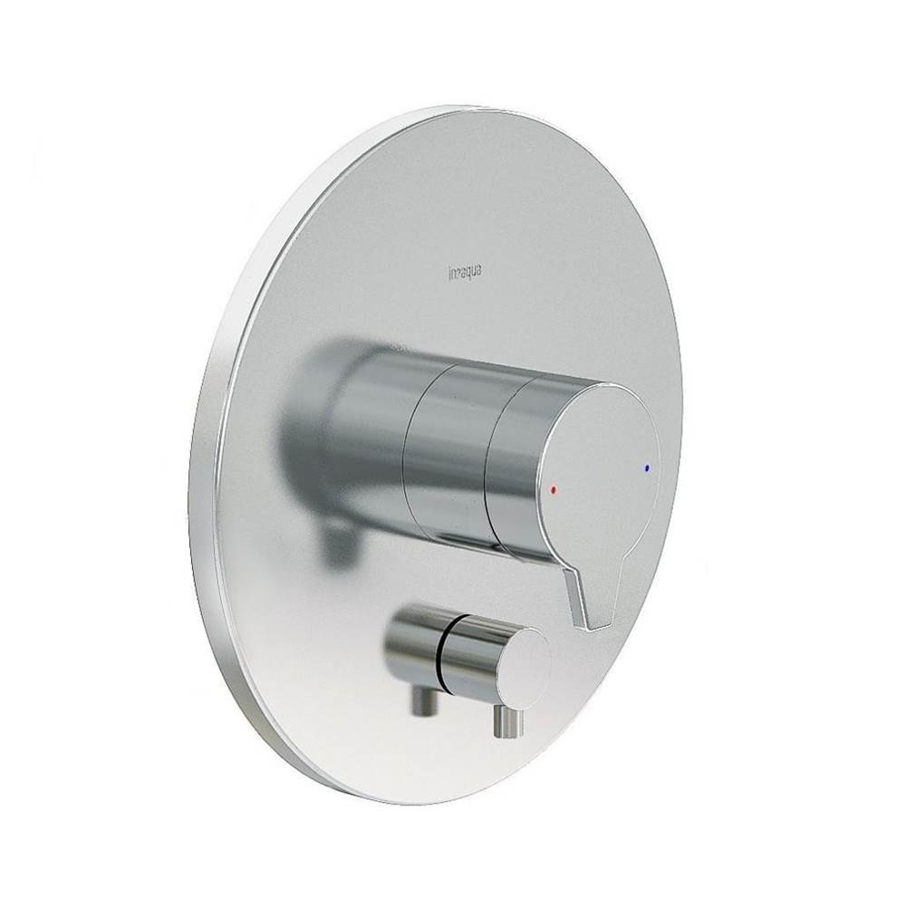 In2aqua Pressure Balance Trims With Integrated Diverter Shower Faucet Trims item 1312 2 00 0