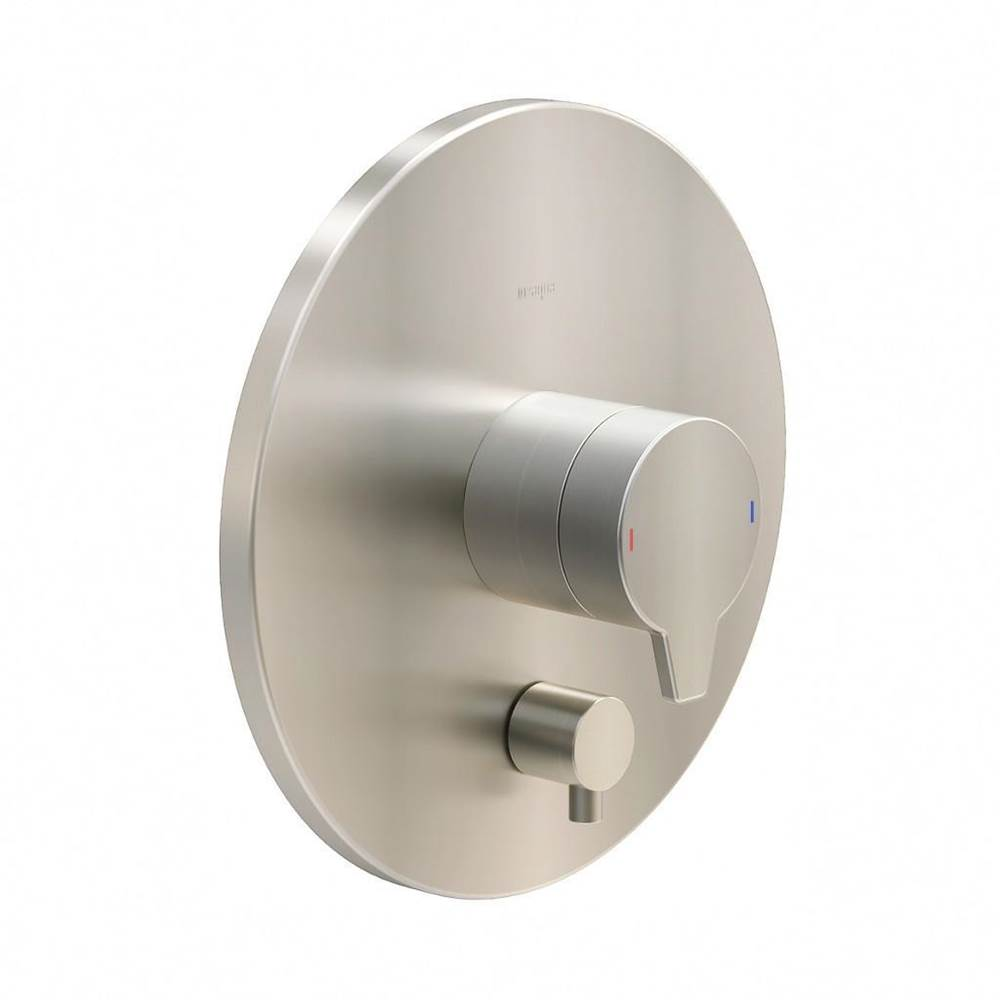 In2aqua Pressure Balance Trims With Integrated Diverter Shower Faucet Trims item 1312 2 20 0