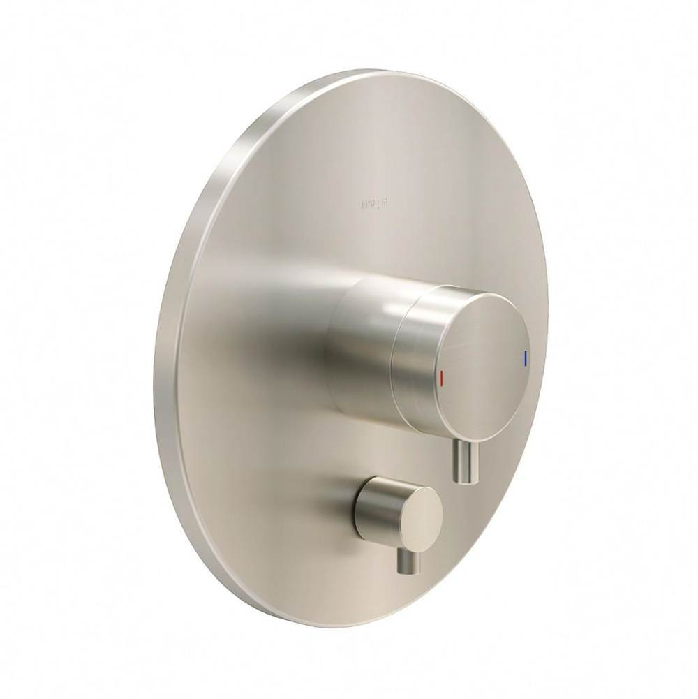 In2aqua Pressure Balance Trims With Integrated Diverter Shower Faucet Trims item 1313 2 20 0