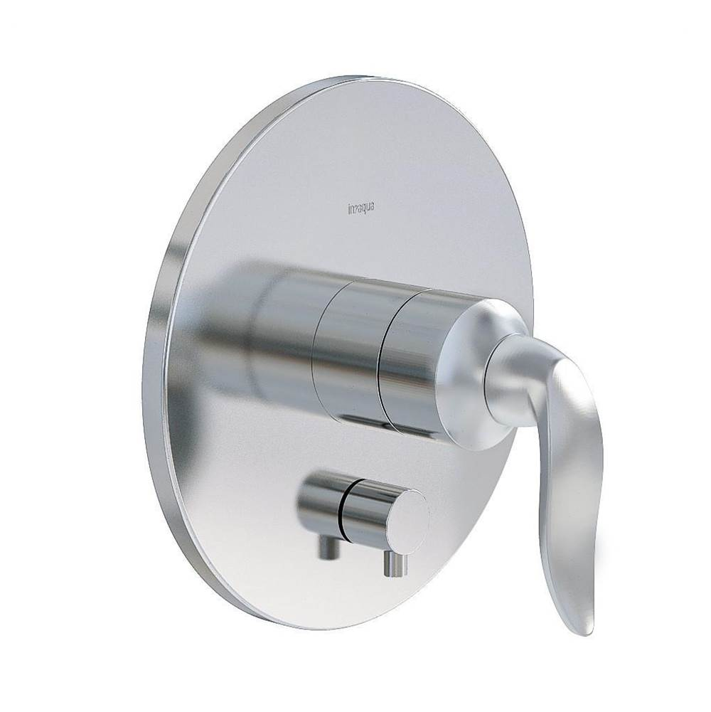 In2aqua Pressure Balance Trims With Integrated Diverter Shower Faucet Trims item 1319 2 00 0