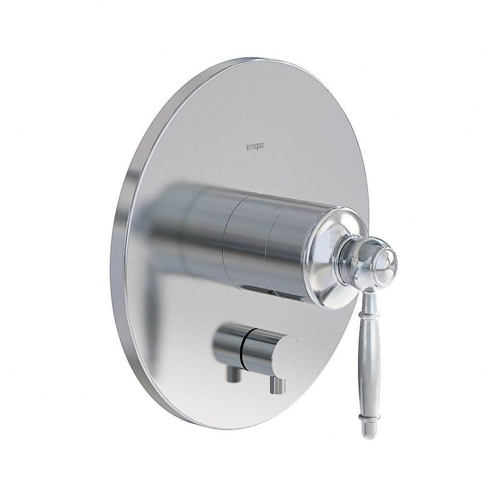 In2aqua Pressure Balance Trims With Integrated Diverter Shower Faucet Trims item 1320 2 00 0