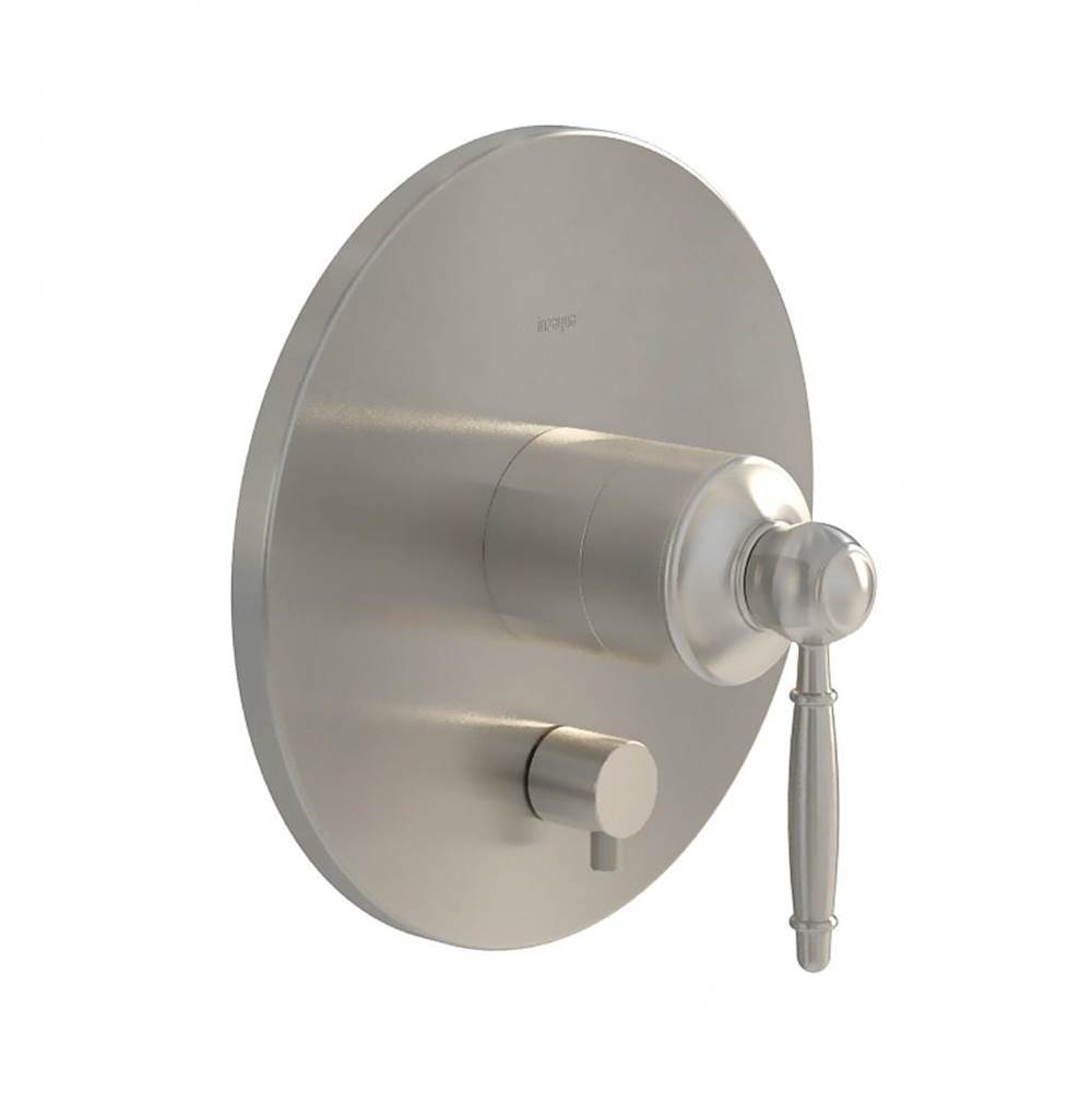 In2aqua Pressure Balance Trims With Integrated Diverter Shower Faucet Trims item 1320 2 20 0