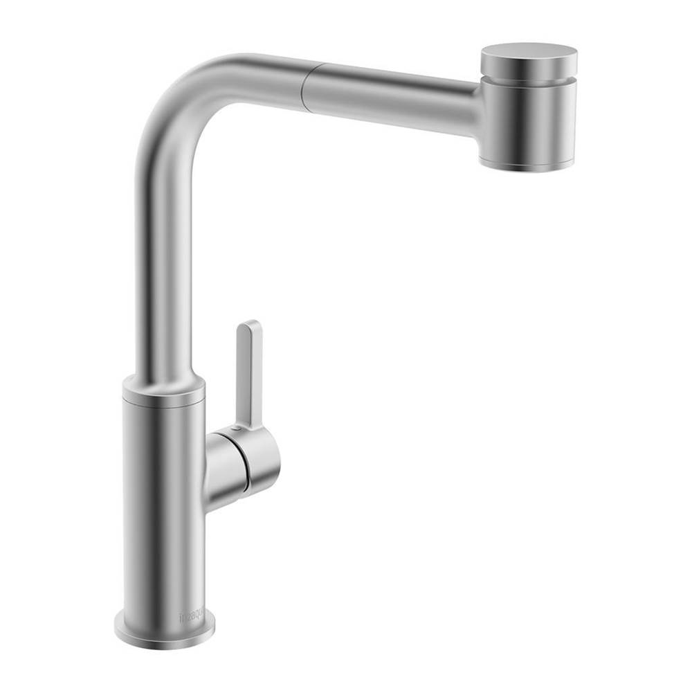 In2aqua Pull Out Faucet Kitchen Faucets item 6001 1 80 2