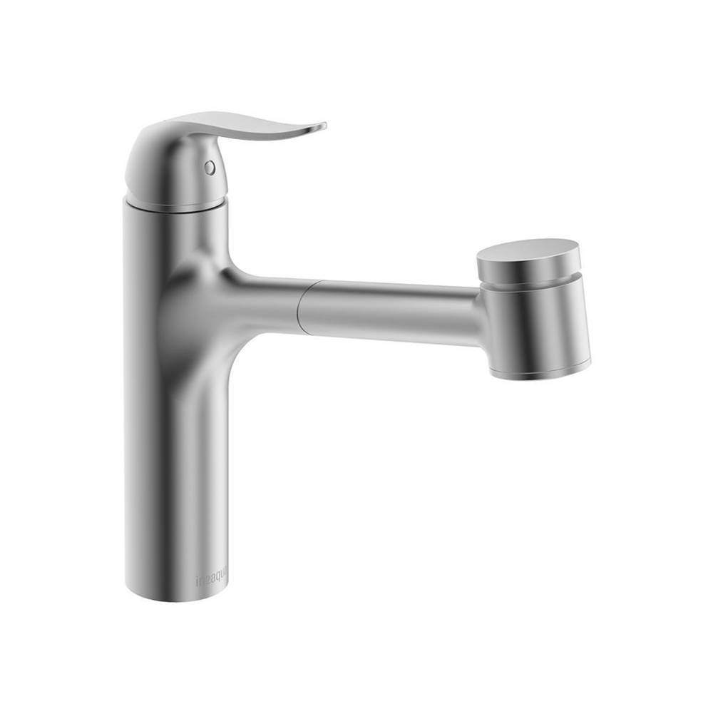 In2aqua Pull Out Faucet Kitchen Faucets item 6002 1 80 2