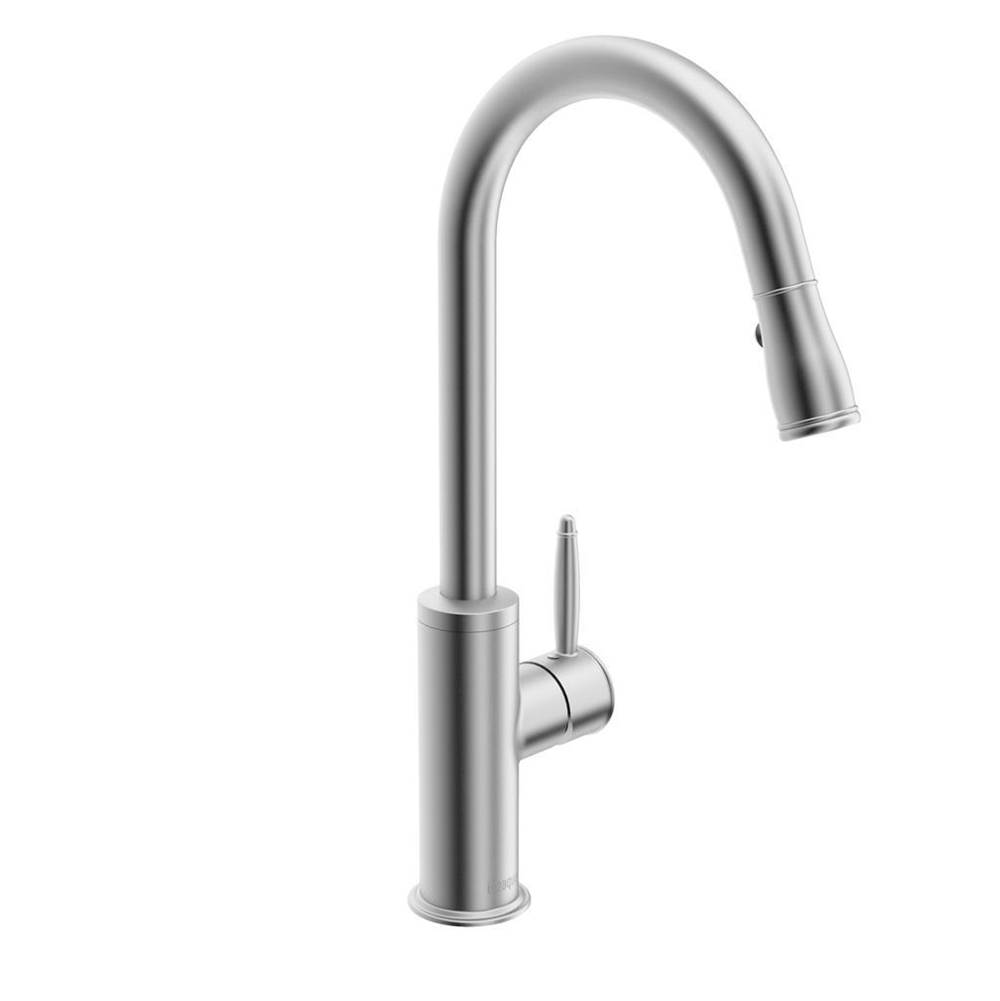 In2aqua Pull Down Faucet Kitchen Faucets item 6007 1 80 2