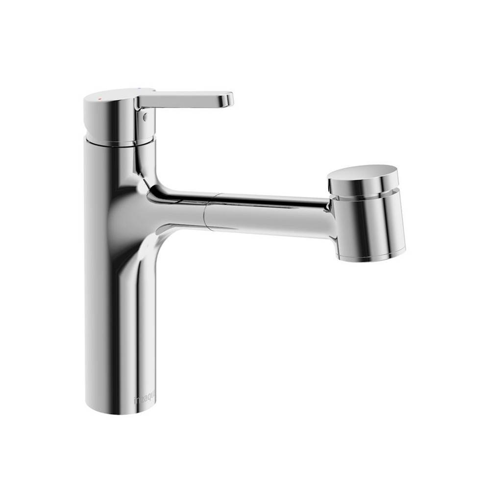 In2aqua Pull Out Faucet Kitchen Faucets item 6010 1 00 2