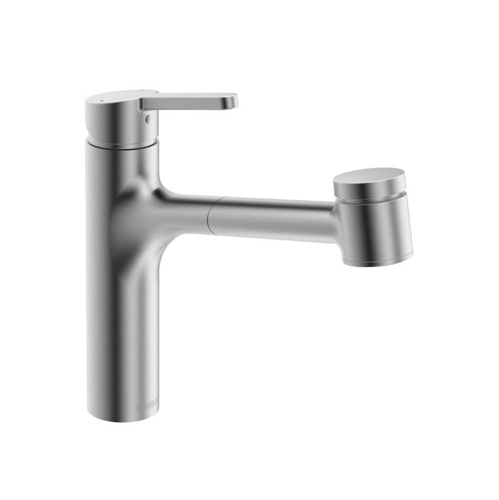In2aqua Pull Out Faucet Kitchen Faucets item 6010 1 80 2