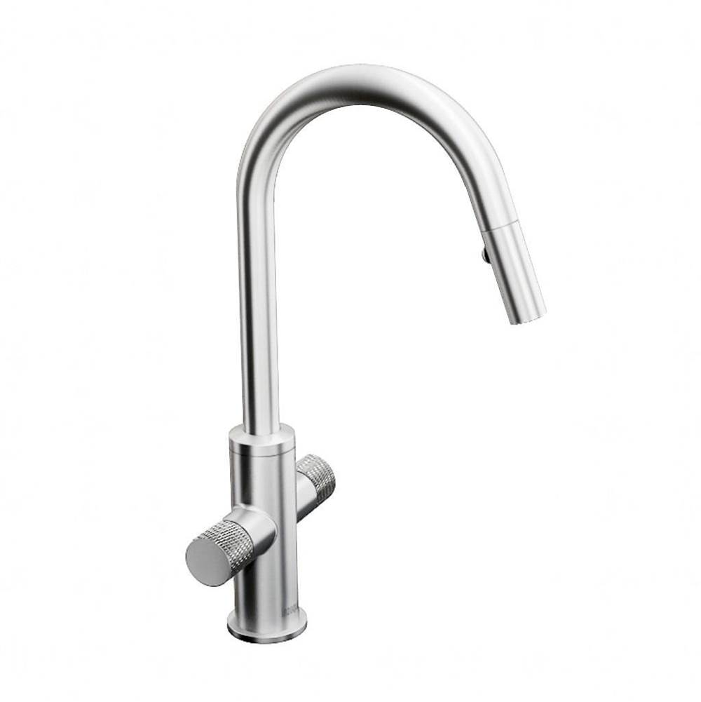 In2aqua Pull Down Faucet Kitchen Faucets item 6023 1 80 2