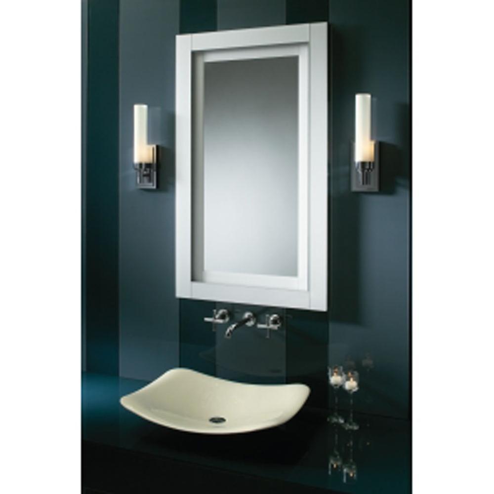 Elegant $1,749.00. MT20D4CDWRE · Brand: Robern; Candre 20u0027u0027 X 30u0027u0027 Cabinet ...