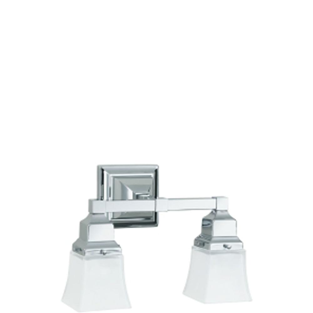 Robern Two Light Vanity Bathroom Lights item MLLWSCHDD