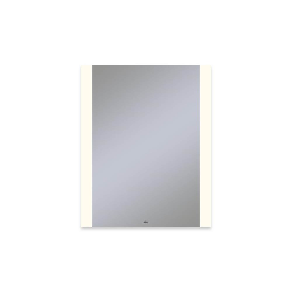 Robern Electric Lighted Mirrors Mirrors item YM2430RSFPD3