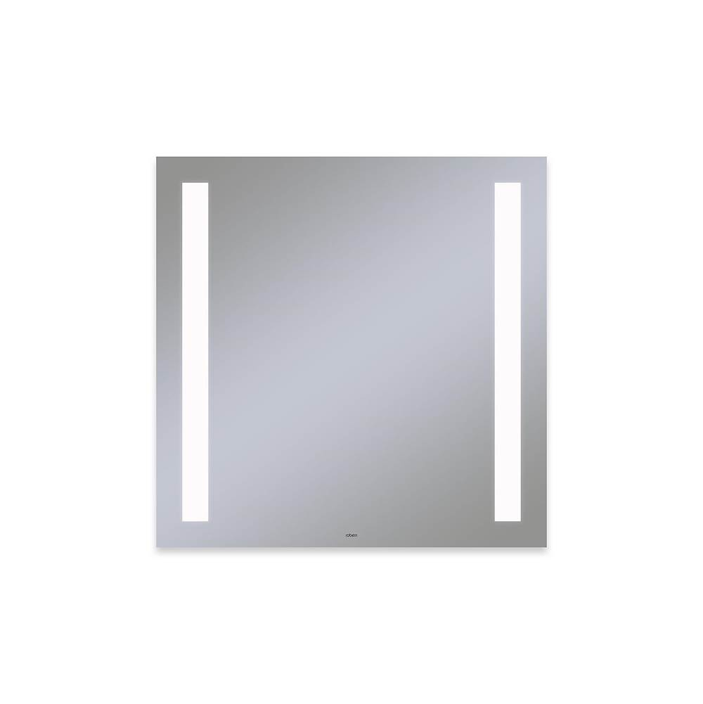 Robern Electric Lighted Mirrors Mirrors item YM3030RCFPD4