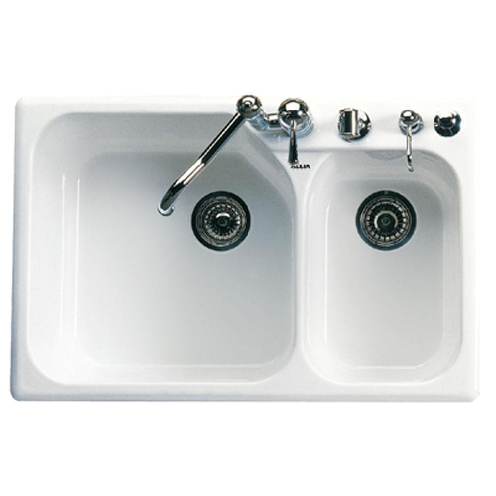 Sinks Kitchen Sinks | Decorative Plumbing Distributors - Fremont-CA