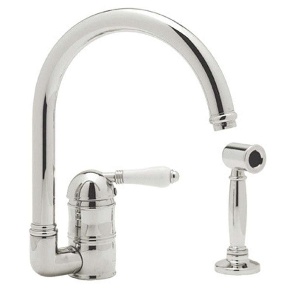 Faucets Kitchen Faucets | Decorative Plumbing Distributors ...