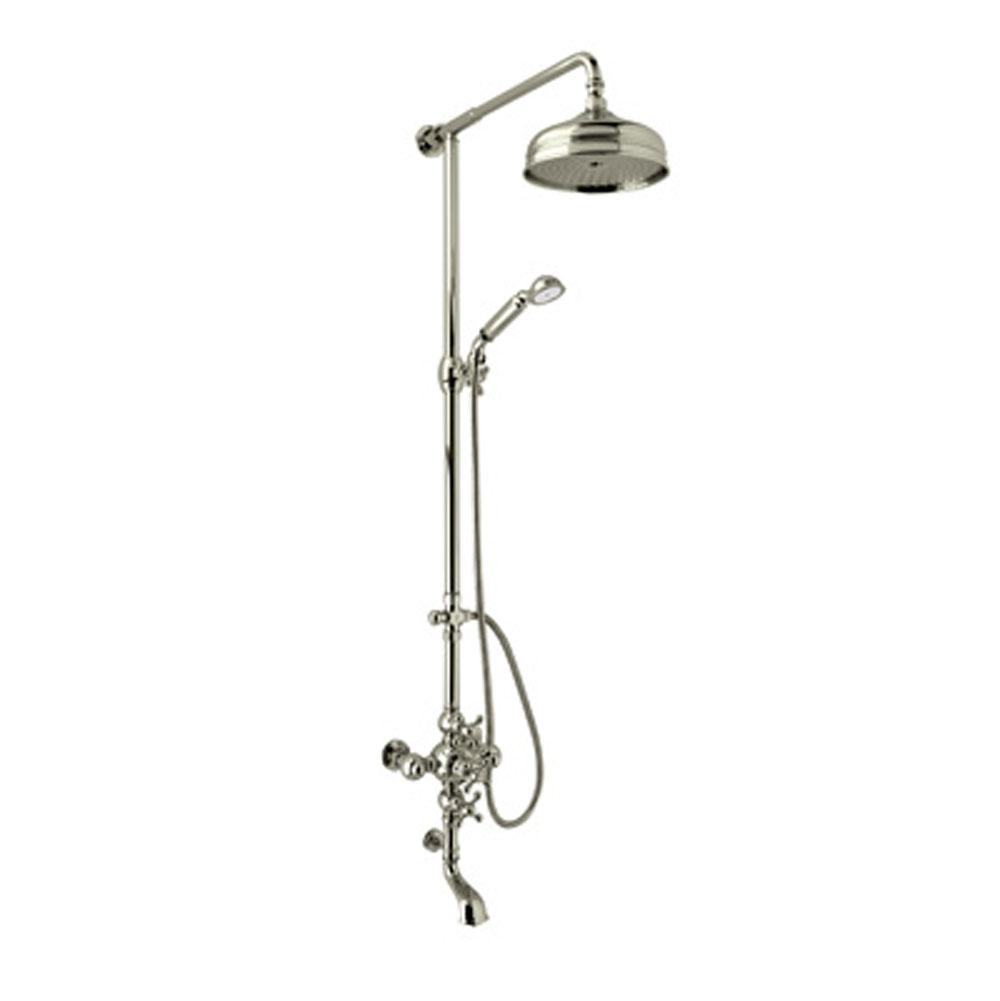 Rohl Complete Systems Shower Systems item AC414L-STN