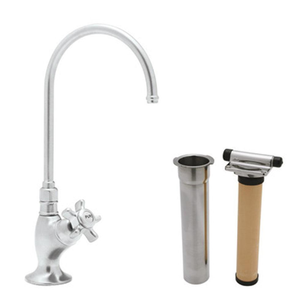 Rohl Deck Mount Kitchen Faucets item AKIT1635XPN-2
