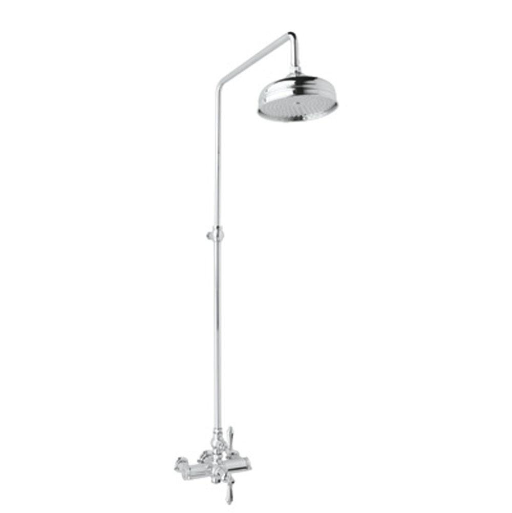 Rohl Complete Systems Shower Systems item AKIT49172LCSTN