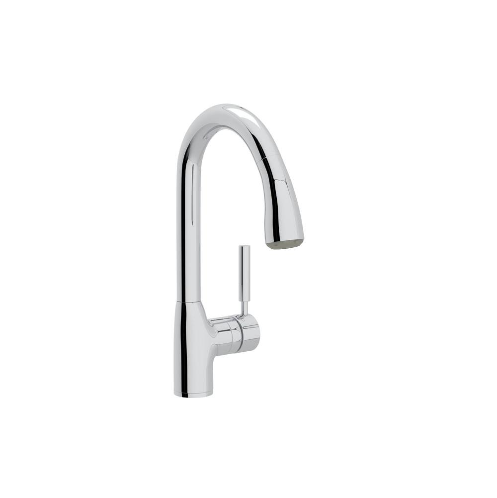 Rohl  Bar Sink Faucets item R7505SAPC-2
