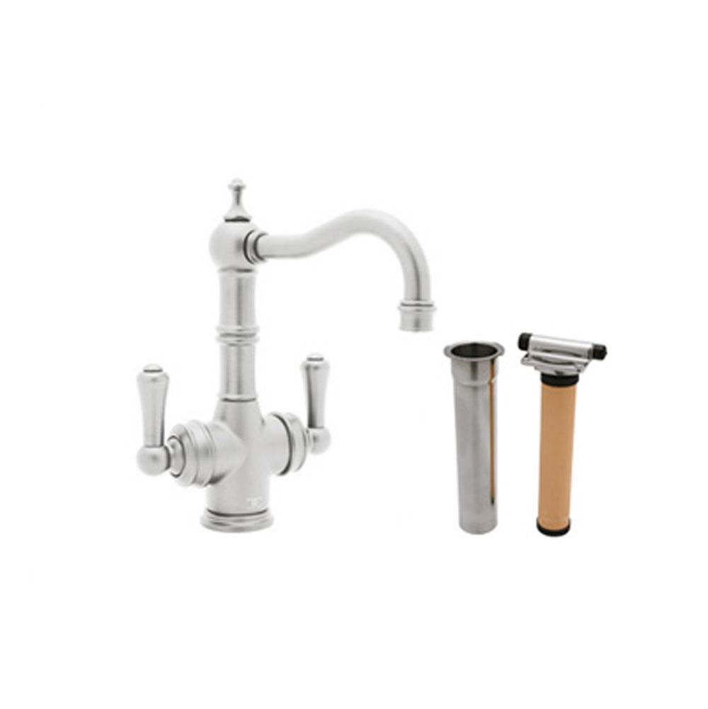 Rohl  Bar Sink Faucets item U.KIT1469LS-EB-2